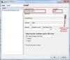 Načítanie všetkých SNMP parametrov zo zariadenia (snmpwalk)